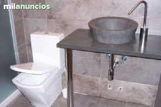 FONTANEROS. REFORMAS, CONSTRUCCION - foto 2