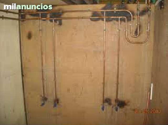 FONTANEROS. REFORMAS, CONSTRUCCION - foto 3