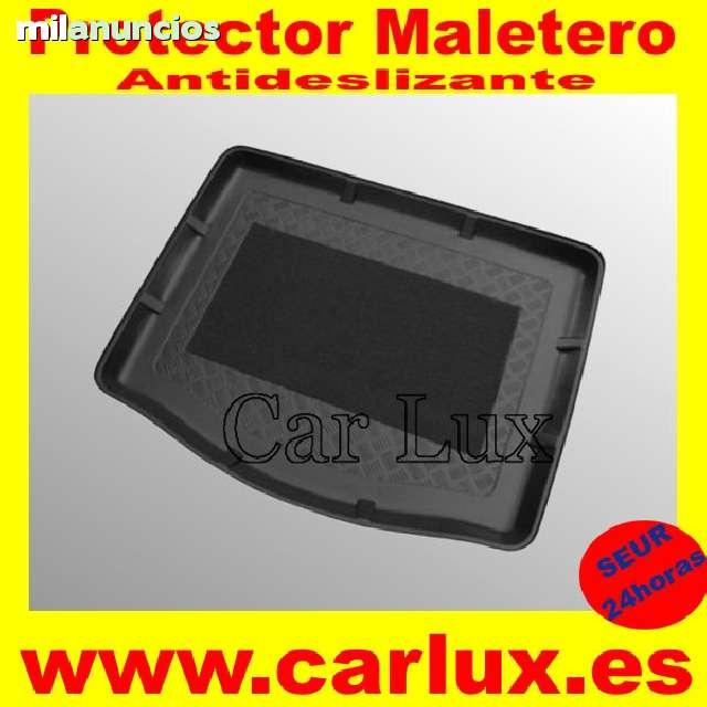 ALFOMBRA CUBETA MALETERO FORD FOCUS