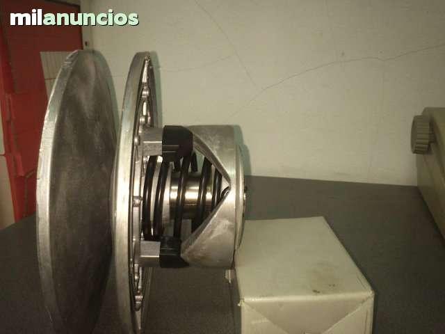 VARIADORES CAJA DE CAMBIOS