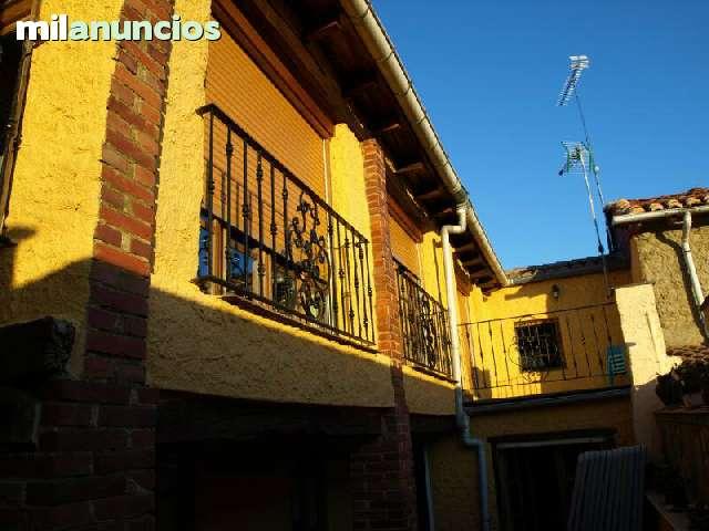 ALQUILER DE CASA RURAL VACACIONES - foto 2