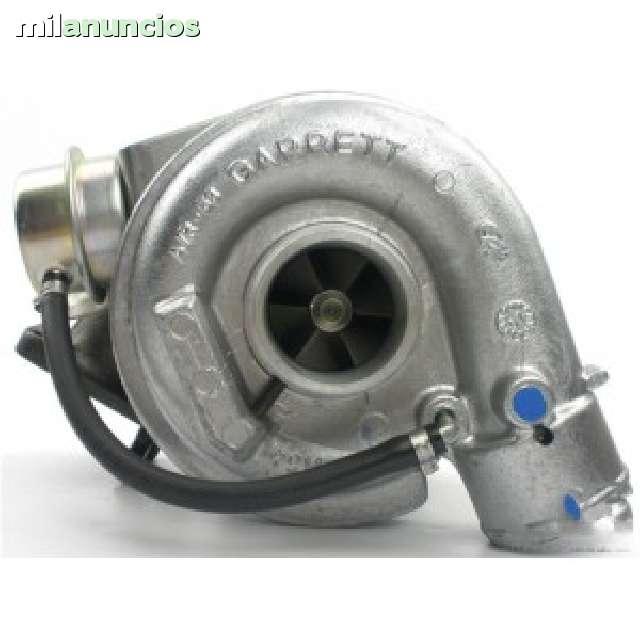 TURBO ALFA-ROMEO 156 166 2. 4 JTD 136CV