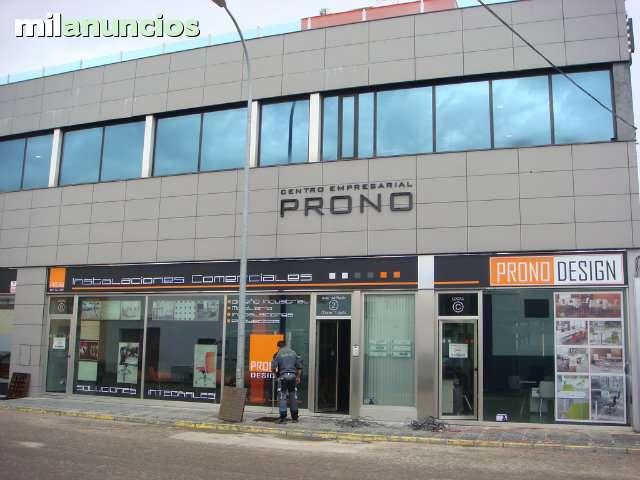 OFICINA EN CENTRO EMPRESARIAL - foto 5
