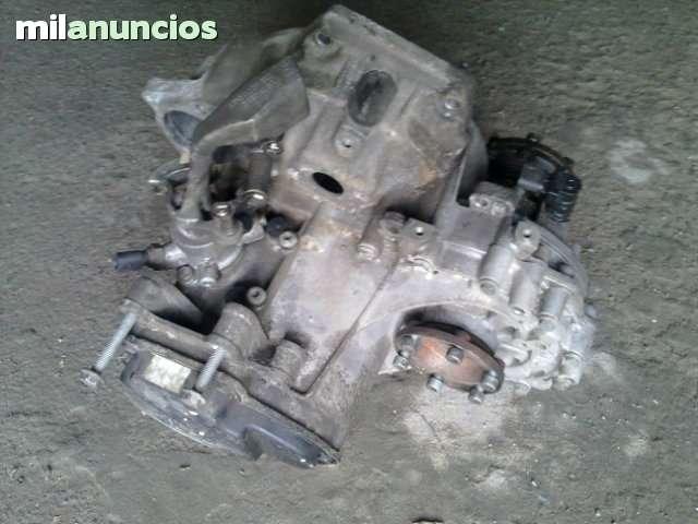 CAJA DE CAMBIOS VW GOLF IV 1. 8T AUM