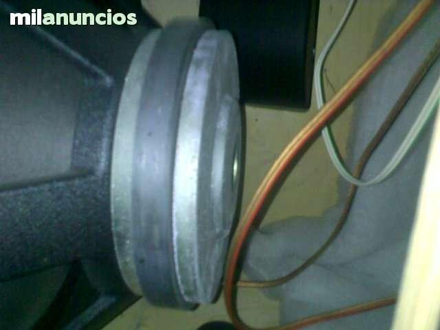 1 EQUIPO DE MUSICA  ZECK & JBL - foto 6