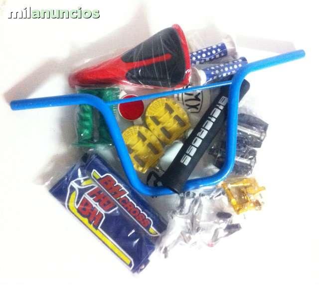 REPUESTOS PARA BICICLETAS BMX 80