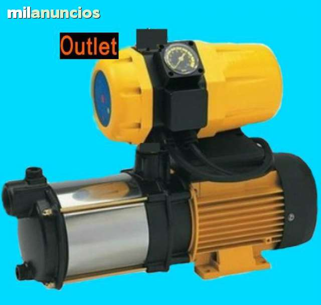 GRUPO PRESION 1HP PRESSCONTROL KIT-05
