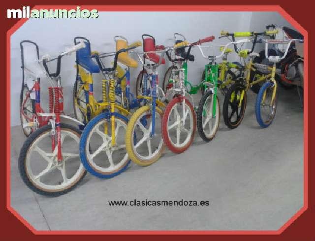 Bicicletas Motoretta Y Akimoto