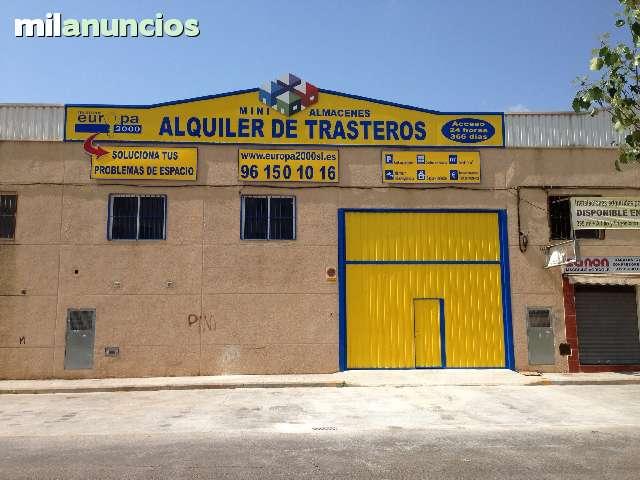 TRASTEROS DE ALQUILER - foto 4