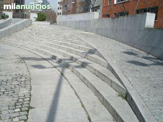 Granito Para Gradas Y Escaleras