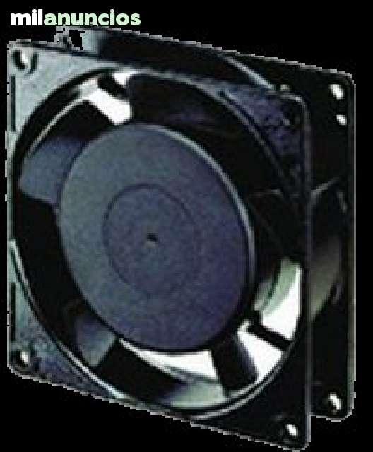 VENTILADOR SUNON INCUBADORAS 120X120