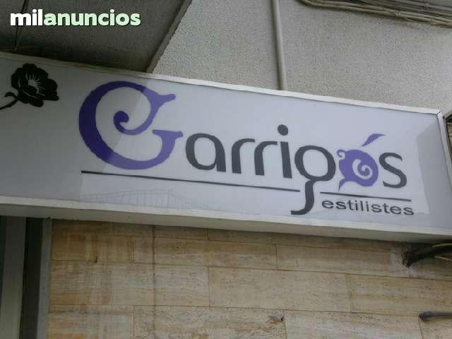 GARRIGOS ESTILISTAS - REBAJA DE PRECIOS - foto 3