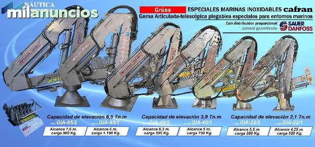 MAQUINARIA DE CUBIERTA - foto 2