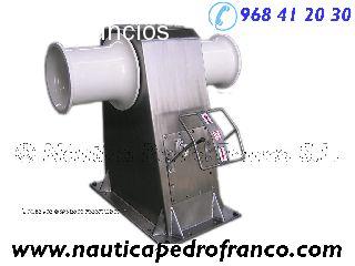 MAQUINA DE CERCO INOXIDABLE - foto 2