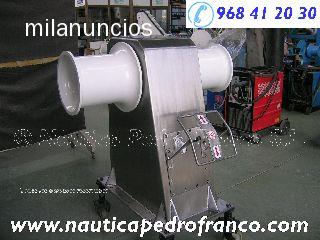 MAQUINA DE CERCO INOXIDABLE - foto 3