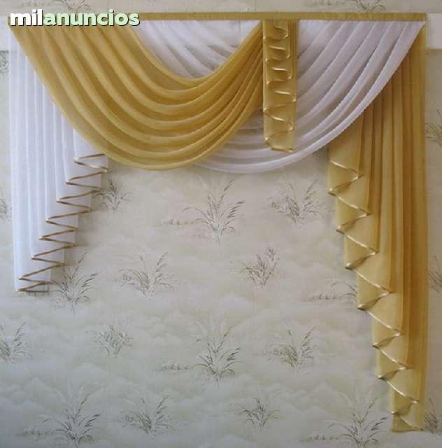 Mil anuncios com cortinas para ventanas peque as album 5 - Cortinas para ventanas pequenas ...