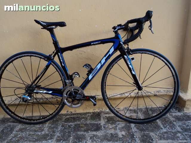 Bicicleta Bh Rc1 Carbono