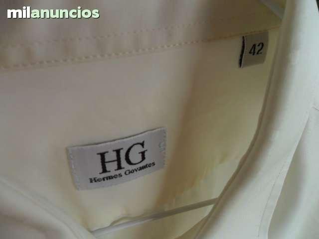 MIL ANUNCIOS.COM Camisa hermes govantes