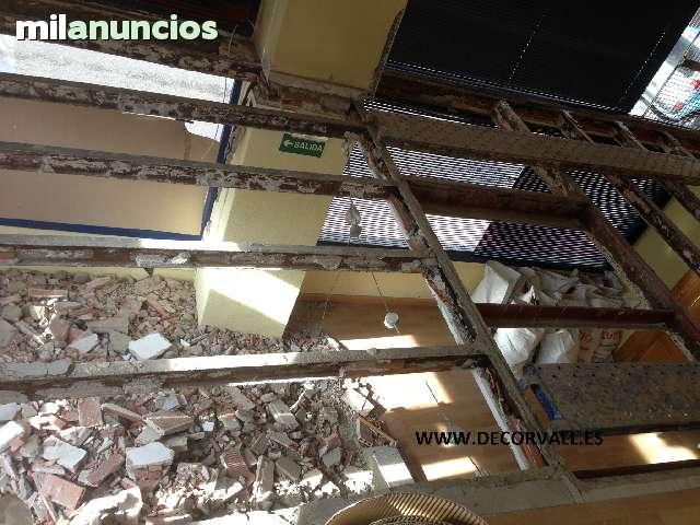 REFORMAS-PLADUR-ALICATADOS-ETC - foto 6