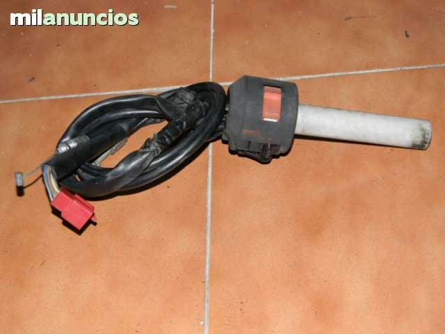 PIÑA DERECHA HONDA CBR600F 87-90