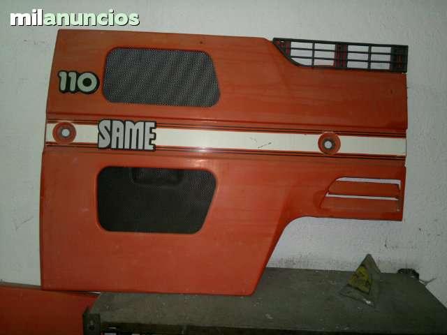 TRACTOR SAME 110 - EBRO 155 D 160