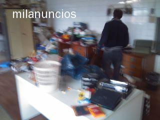 VACIADOS DE PISOS LOCALES ETC - foto 1
