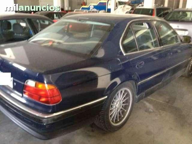 DESPIECE BMW SERIE 7 (E38) 750I AUTOMÁTI