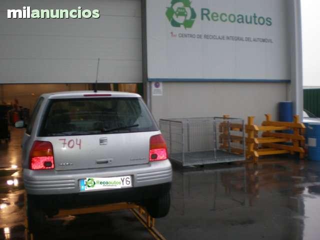 SEAT AROSA (6H1) 1. 0 0. 97