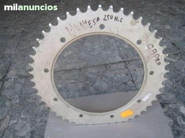 DESPIECE DE MOTOCICLETAS Y CICLOMOTORES