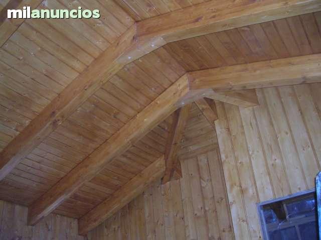 INSTALACIÓN DE TARIMA Y FRISO , PUERTAS - foto 2
