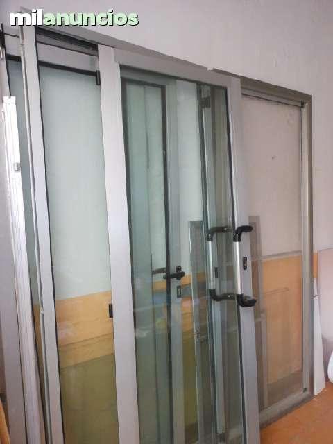 Vendo Puerta De Aluminio
