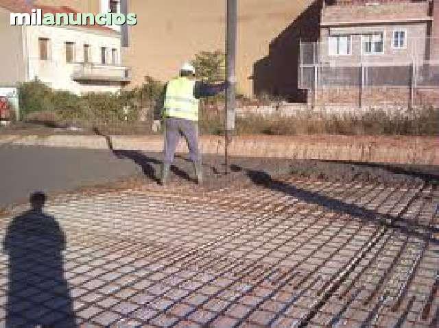 PICASSO REFORMAS Y CONSTRUCCIONES - foto 9