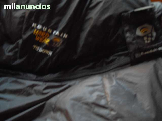 SACO PLUMAS MOUNTAIN HARD WEAR 260E - foto 1