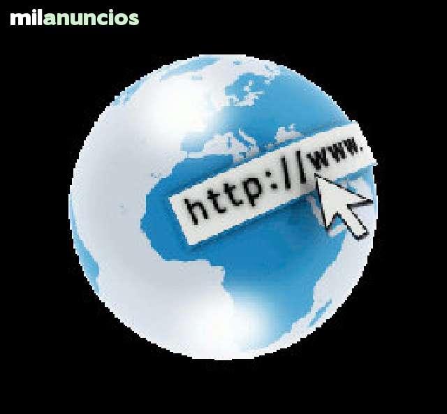 MADRID - DISEÑO WEB - FREELANCER - foto 1