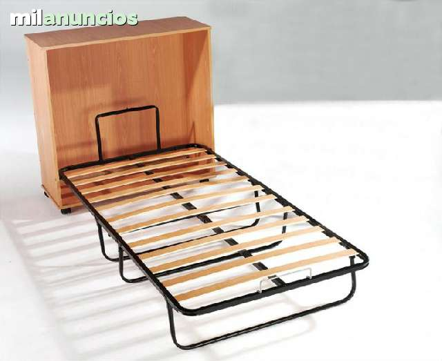 Armario cama ikea decoracion armarios dormitorios armario para dormitorio peque o vestidores - Mueble cama ikea ...