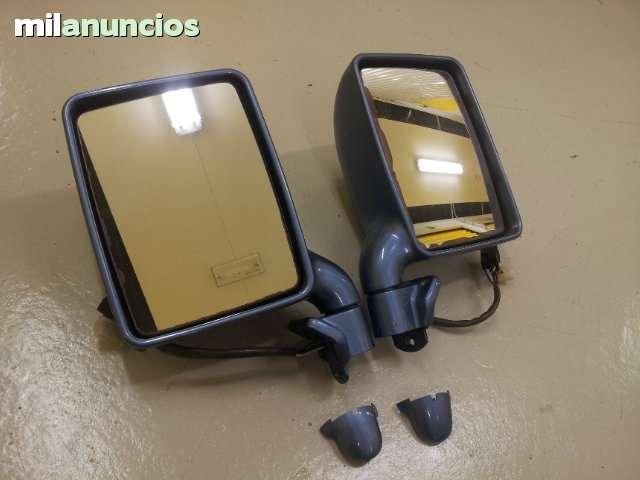 ESPEJOS ELECTRICOS VW T3 Y SYNCRO - foto 2
