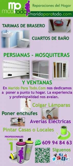 MARIDO PARA TODO PUNTO COM ALCORCÓN - foto 2