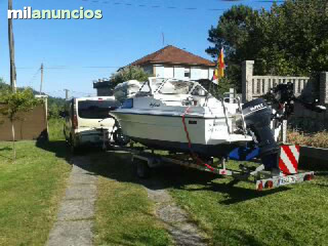 TRANSPORTES DE BARCOS LANCHAS MERCANCIAS - foto 3