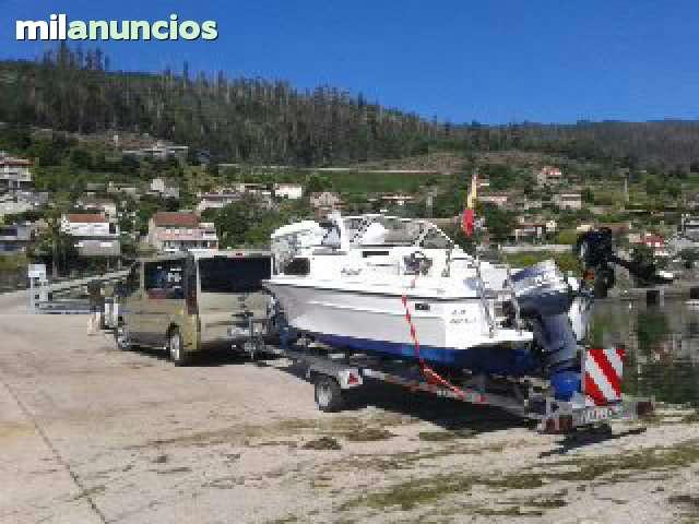 TRANSPORTES DE BARCOS LANCHAS MERCANCIAS - foto 5