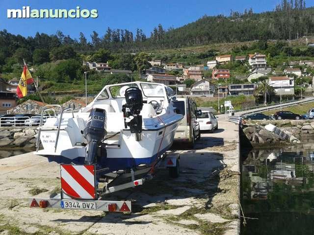 TRANSPORTES DE BARCOS LANCHAS MERCANCIAS - foto 6