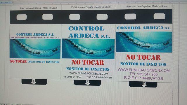 FUMIGACIONES 935 347 950 CONTROL  PLAGAS - foto 2