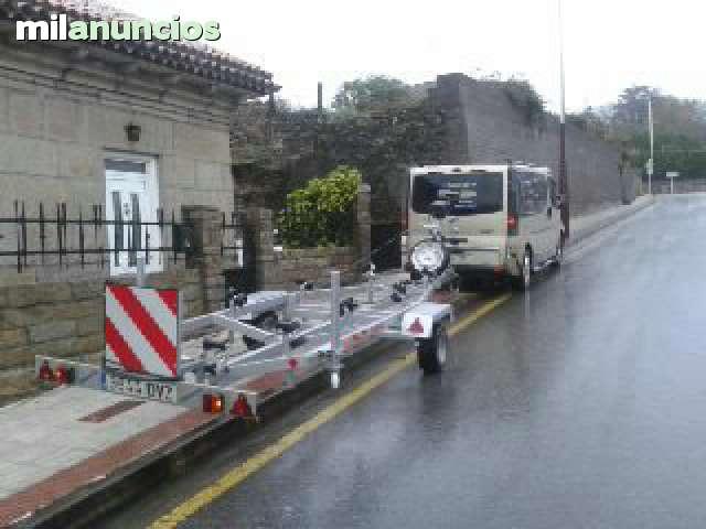 TRANSPORTES DE LANCHAS BARCOS MOTOS - foto 8