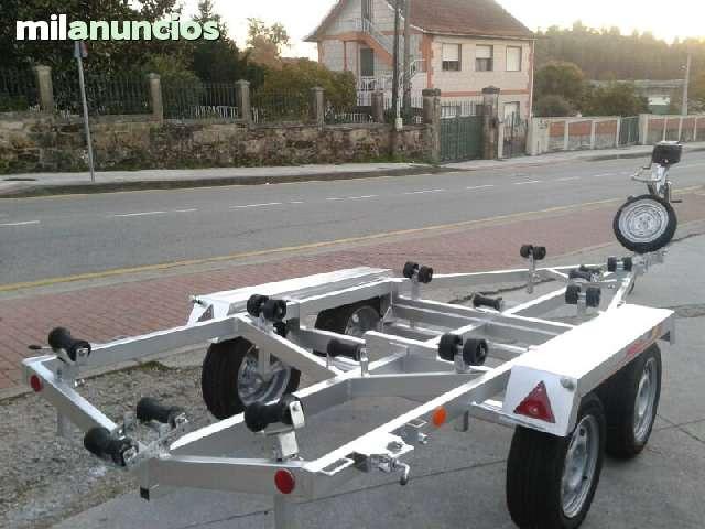 TRANSPORTES DE LANCHAS BARCOS MOTOS - foto 9
