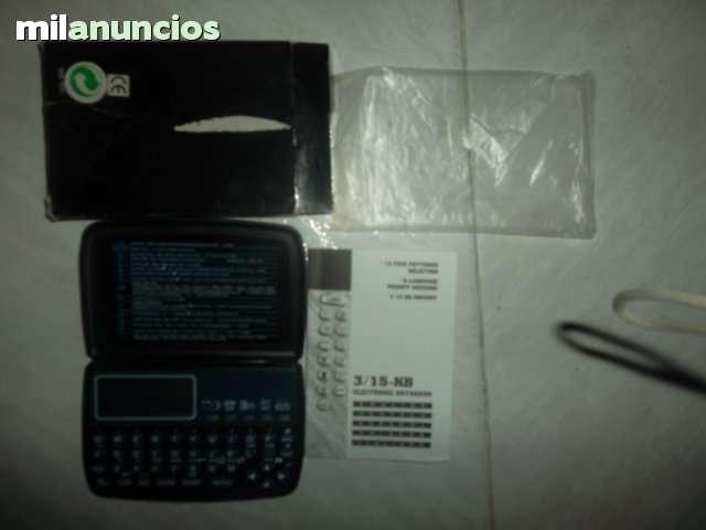 AGENDA ELECTRONICA - LANG 90 GB - foto 1