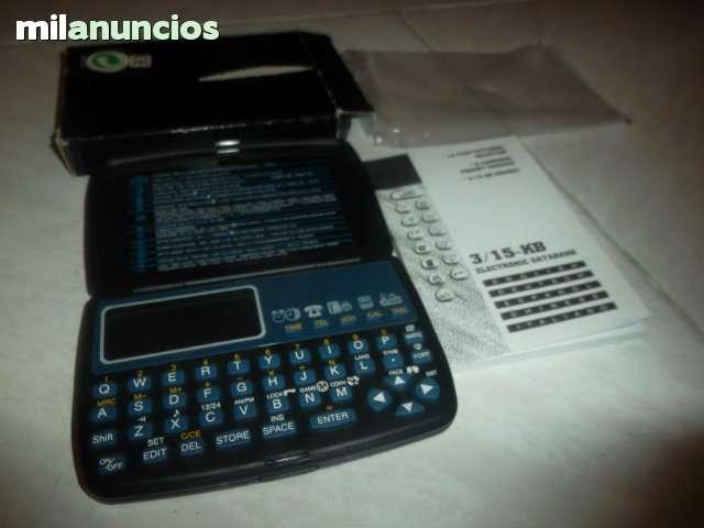 AGENDA ELECTRONICA - LANG 90 GB - foto 2