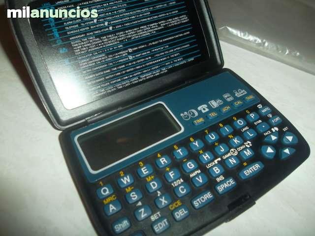 AGENDA ELECTRONICA - LANG 90 GB - foto 7