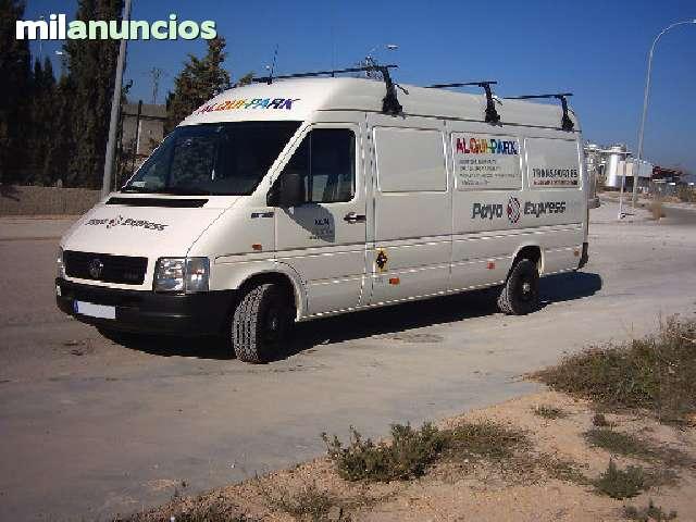 TRANSPORTES & MUDANZAS CON FURGONETAS - foto 4