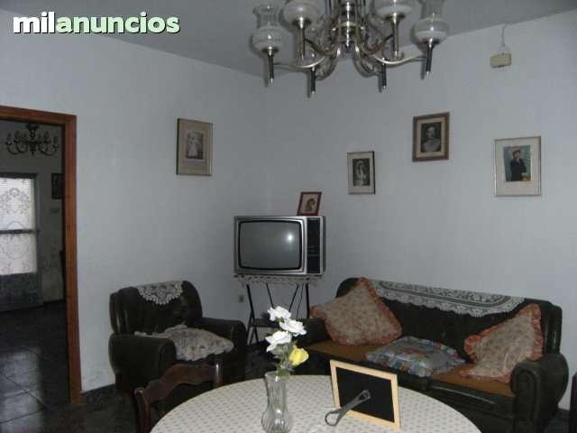CASA ECONOMICA ZONA MURALLAS - foto 1