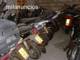 MOTOS DE DESPIECE - foto 1