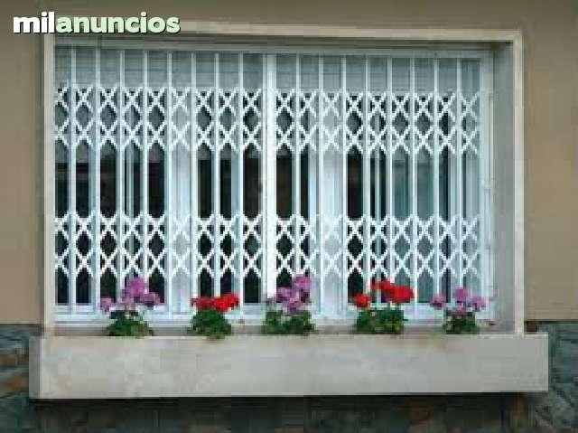 REJAS DE BALLESTA - foto 2